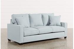 Raphael II Moonstone Sofa