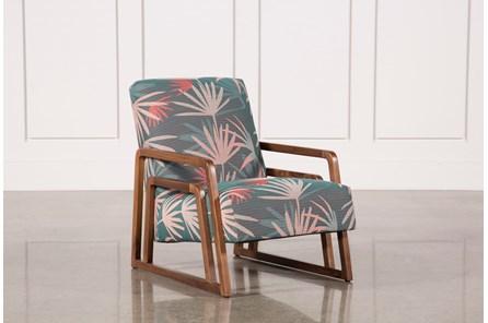 Justina Blakeney Luna Accent Chair