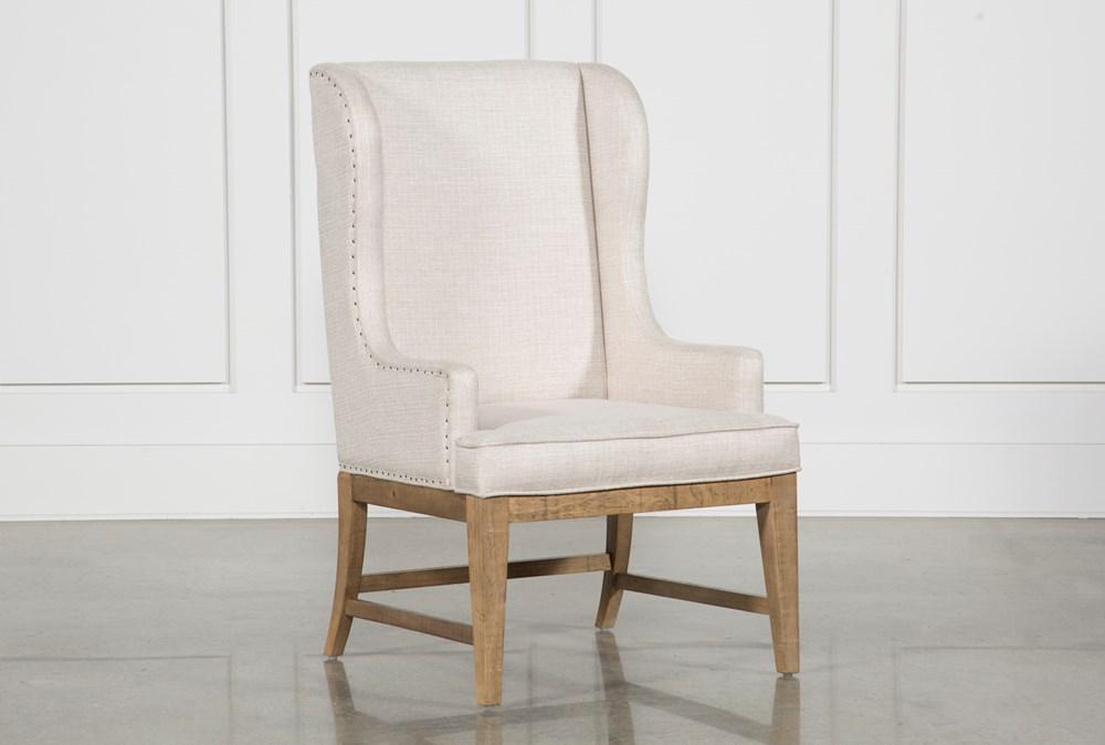 Market Host Chair