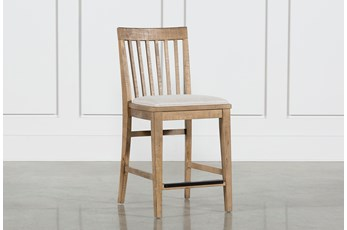 "Market 40"" Counter Stool"