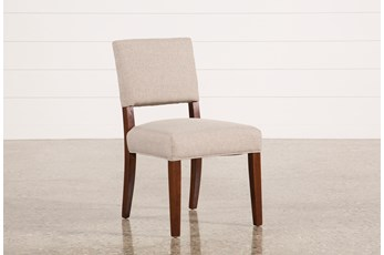 Vela Dining Side Chair