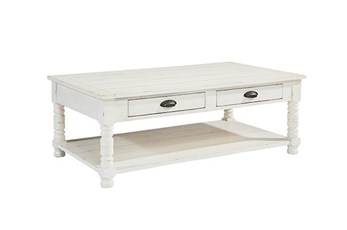 Magnolia Home Bobbin Cocktail Table By Joanna Gaines