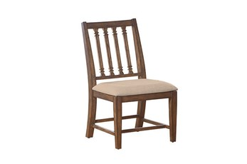 Magnolia Home Revival Side Chair By Joanna Gaines