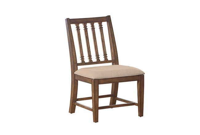 Magnolia Home Revival Dining Side Chair By Joanna Gaines - 360