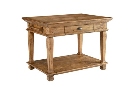 Magnolia Home Swedish Farm Kitchen Island By Joanna Gaines