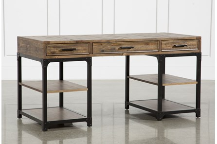 Foundry Writing Desk