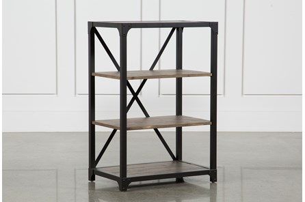 Foundry 41 Inch Bookcase