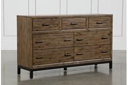 Foundry Dresser