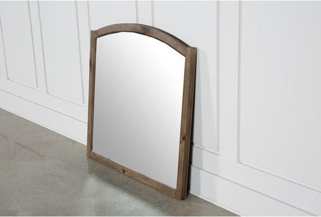 Foundry Mirror - 360