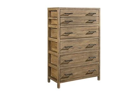 Magnolia Home Scaffold Chest By Joanna Gaines
