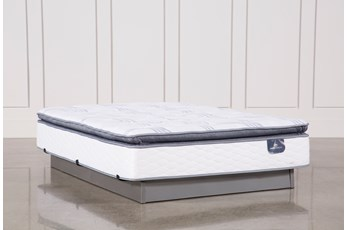 Kirkville Pillow Top Queen Mattress
