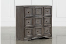 Candice II Bunching Chest Of Drawers