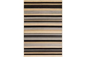 63X90 Promo Rug-Lenoir Stripe