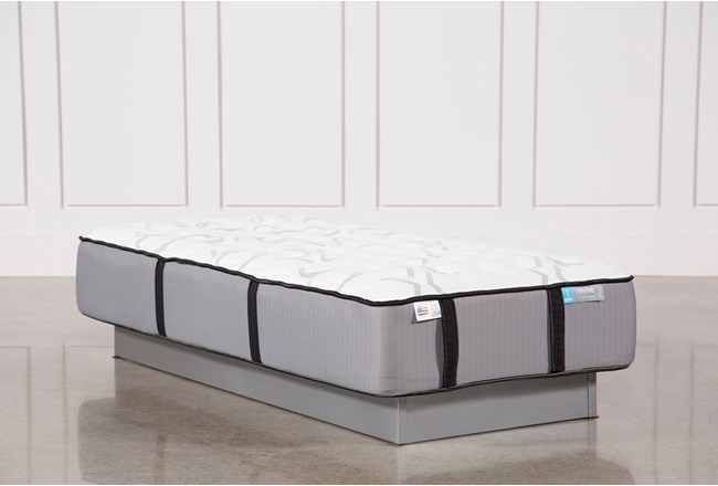 Gel Springs Firm Twin Extra Long Mattress - 360