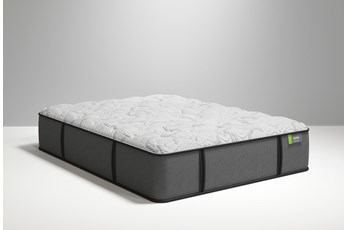 Revive Gel Springs Firm Queen Mattress
