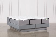 Kit-Revive Gel Springs Medium California King Mattress W/Foundation