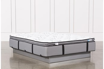 Revive Gel Springs Plush Queen Mattress
