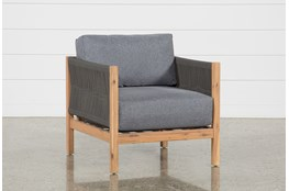 Outdoor Sienna Lounge Chair