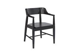 Magnolia Home Captain Arm Chair By Joanna Gaines