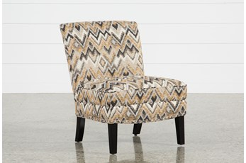 Khara Earth Accent Chair