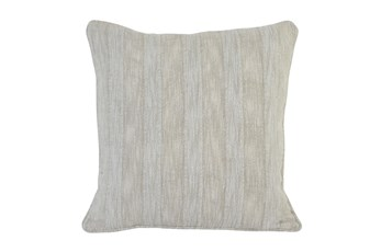 Accent Pillow-Heritage Linen Pebble 22X22