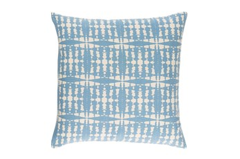 Accent Pillow-Jetson Blue 20X20