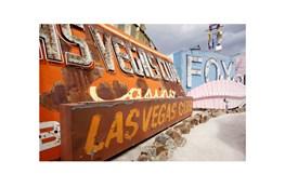 Picture-36X24 Las Vegas Club
