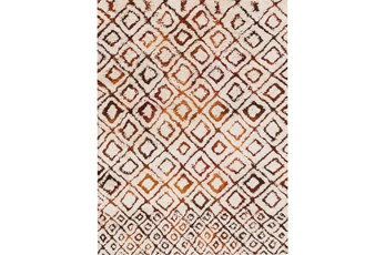 42X66 Rug-Justina Blakeney Folklore Ivory/Spce