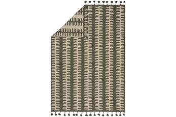 27X45 Rug-Justina Blakeney Kahelo Grey/Silver