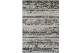 59X84 Rug-Cosmic Grey/Blue