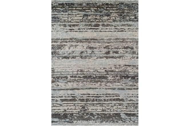 59X84 Rug-Cosmic Grey/Blue - 360