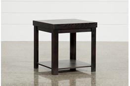 Xavier End Table