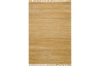 60X90 Rug-Magnolia Home Drake Natural By Joanna Gaines