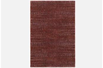 63X87 Rug-Maralina Red