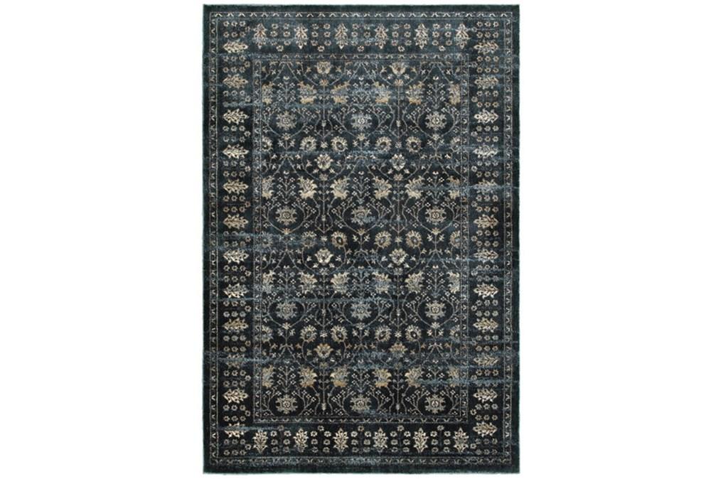 118X154 Rug-Tabitha Dark Blue