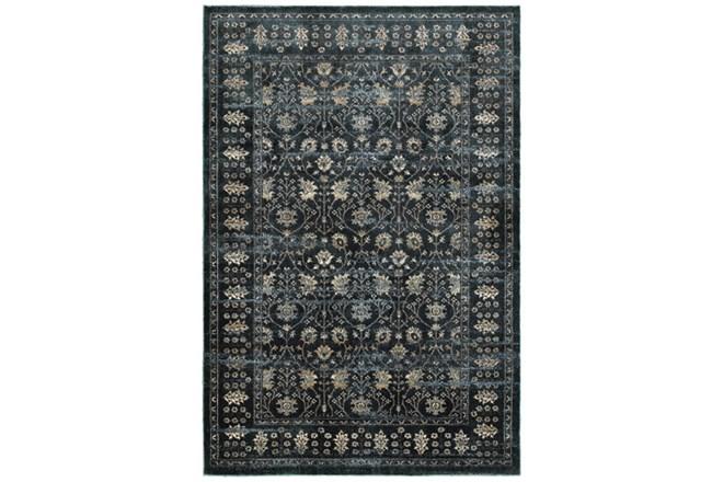 118X154 Rug-Tabitha Dark Blue - 360