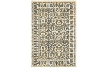 63X90 Rug-Tabitha Light Blue