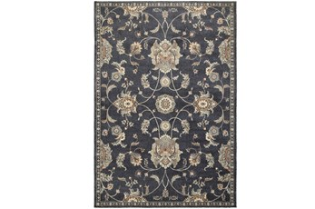 79X114 Rug-Tilly Blue