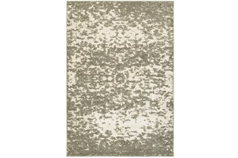 46X65 Rug-Xandra Spotted Light Grey