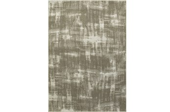 46X65 Rug-Xandra Brushed Grey
