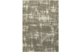 63X90 Rug-Xandra Brushed Grey