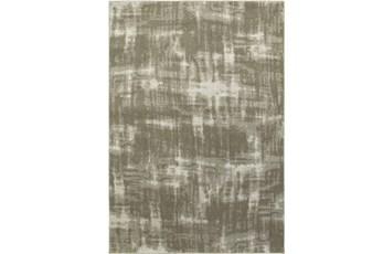94X130 Rug-Xandra Brushed Grey
