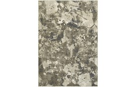 118X154 Rug-Xandra Marbled Charcoal