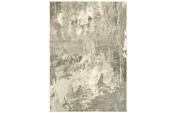 63X90 Rug-Xandra Light Grey