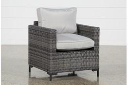 Outdoor Domingo Lounge Chair