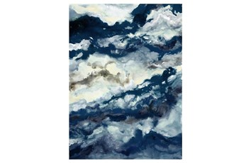 Picture-30X42 Indigo Stream