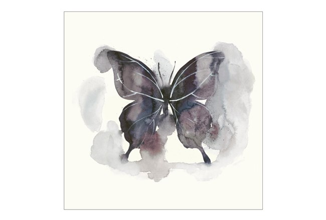 Picture-30X30 Butterfly Dance II - 360