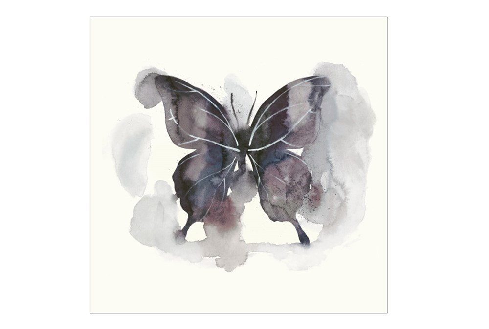 Picture-24X24 Butterfly Dance II