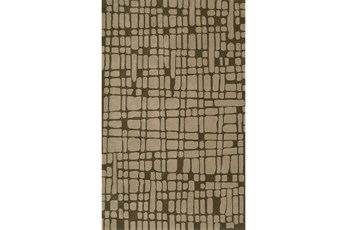 60X90 Rug-Variations Chocolate