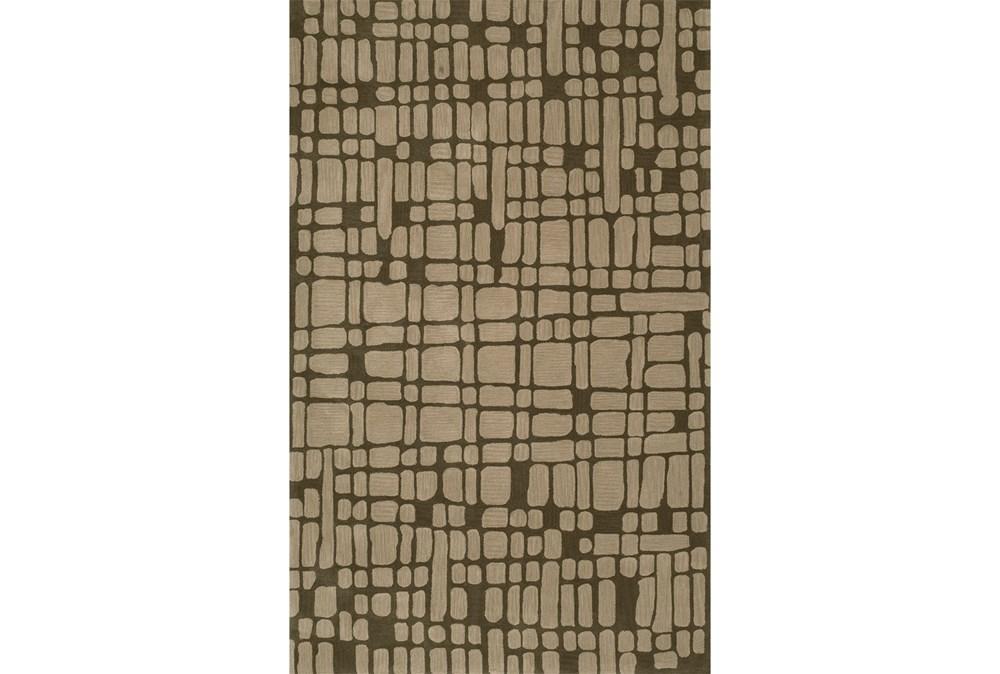 108X156 Rug-Variations Chocolate